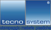 Tecno System Stampaggio Materie Plastiche